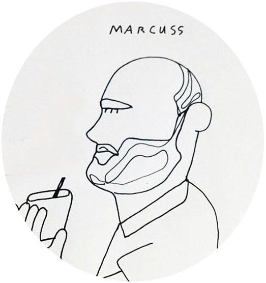 Marcos Pechio