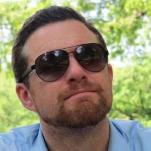 Evan Keeling