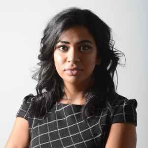 avatar for Nazia Kazi