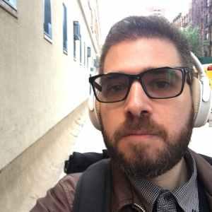 avatar for Spencer Ackerman