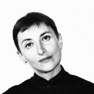 Victoria Lomasko