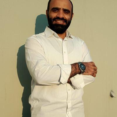 Mansoor Adayfi