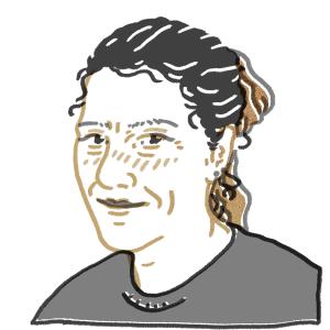 Lizzie Nagy